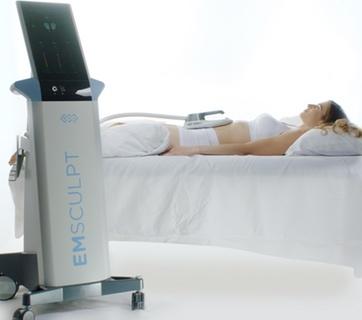 emscuplt precision skin institute treatment page